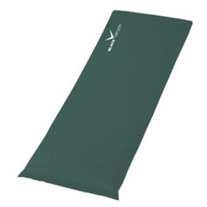 Black Canyon Luftmatratze grün, 200cm x 66cm x 5-10 cm, BC4193