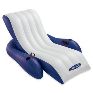 INTEX 58868EU - Floating Recliner Lounge